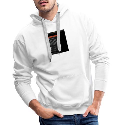 ppppppppppp - Männer Premium Hoodie