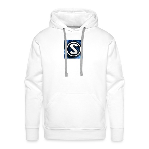 StormRL Logo - Men's Premium Hoodie