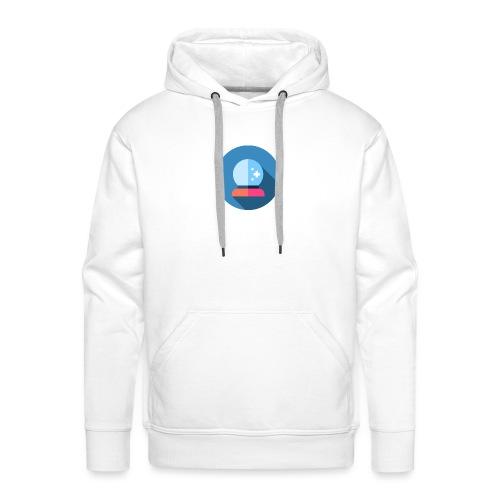 crystal ball 2 - Mannen Premium hoodie