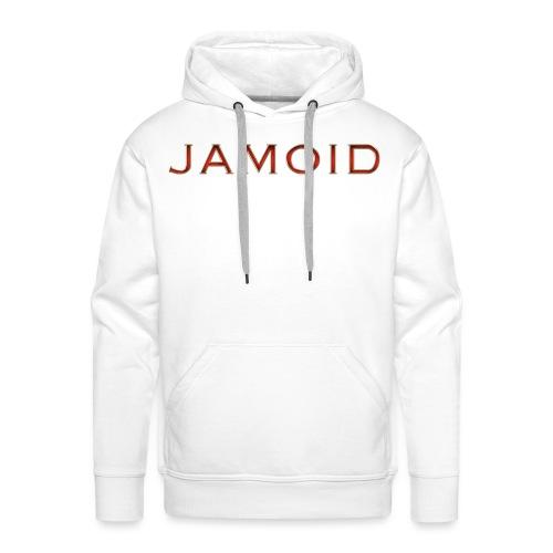 JAMOID Royalty Edition - Men's Premium Hoodie