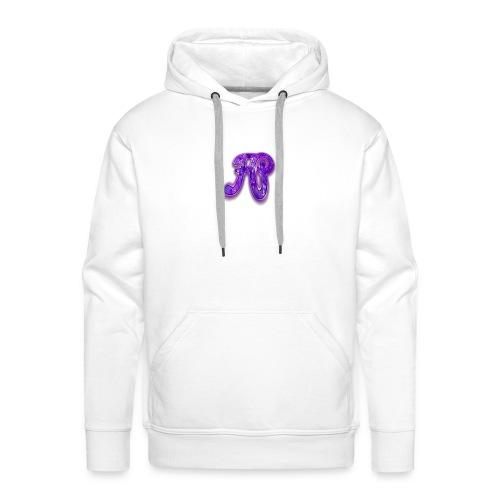 Funtasia T-shirt (grijs) - Mannen Premium hoodie