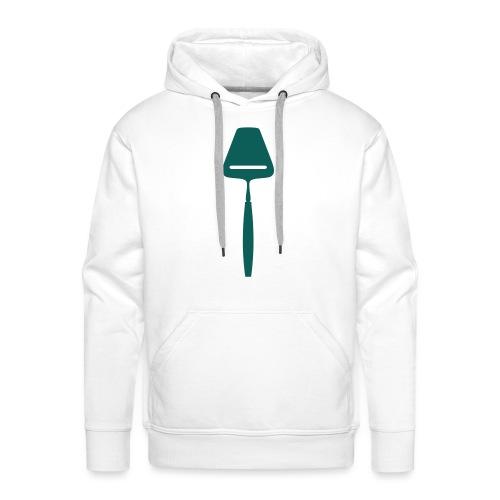 Cheese Cutter - Mannen Premium hoodie