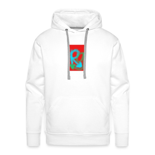 robingaming - Mannen Premium hoodie