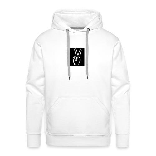 MVlogsmerch - Men's Premium Hoodie
