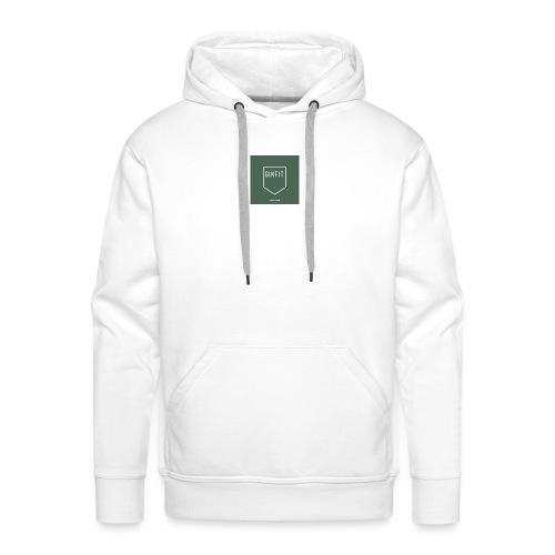 GINN - Men's Premium Hoodie