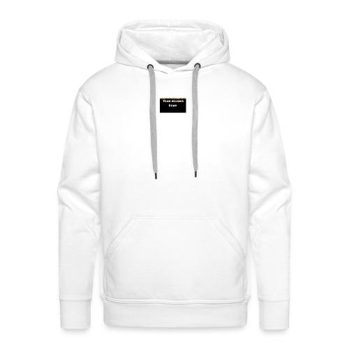 T-shirt staff Delanox - Sweat-shirt à capuche Premium pour hommes
