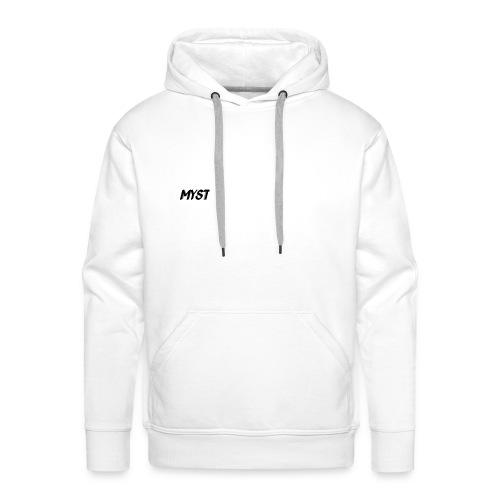'MYST' - Men's Premium Hoodie