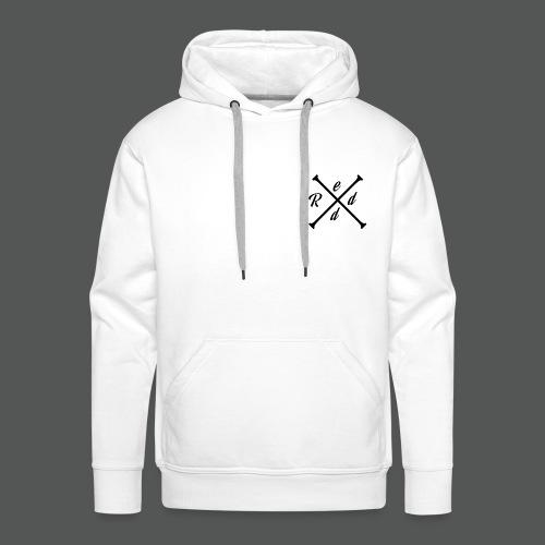 Redd X Original - Men's Premium Hoodie