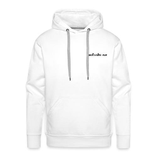 My logo - Men's Premium Hoodie