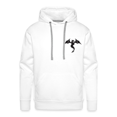 DragonLife - Männer Premium Hoodie