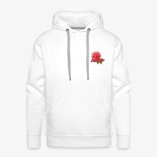 Roos NiMu - Mannen Premium hoodie