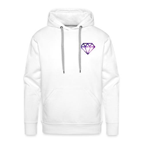 Galaxy Diamonds - Men's Premium Hoodie