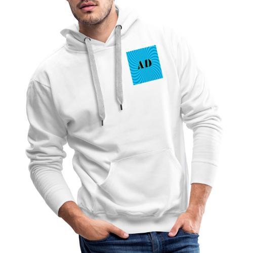 AD - Männer Premium Hoodie