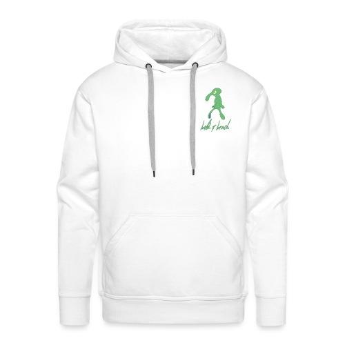 Bold and Brash - Original - Mannen Premium hoodie