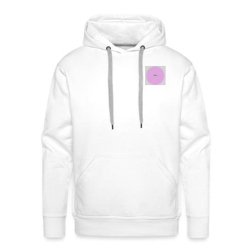 lukewarm logo - Men's Premium Hoodie