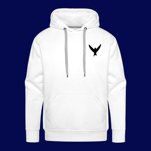 Bird Design - Men's Premium Hoodie
