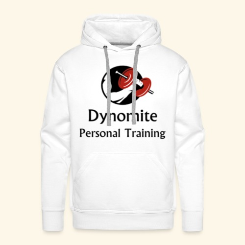 Dynomite Personal Training - Men's Premium Hoodie