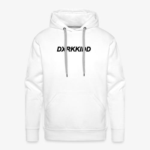 Dxrkkidd - Men's Premium Hoodie