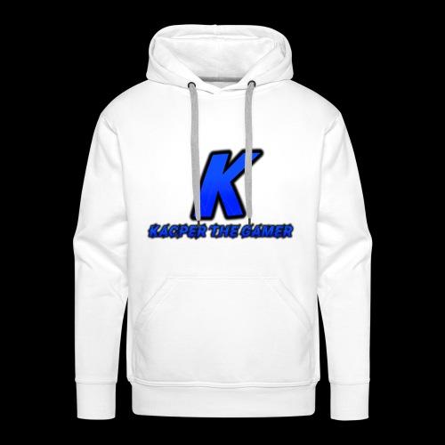Kacper's Shirts - Men's Premium Hoodie