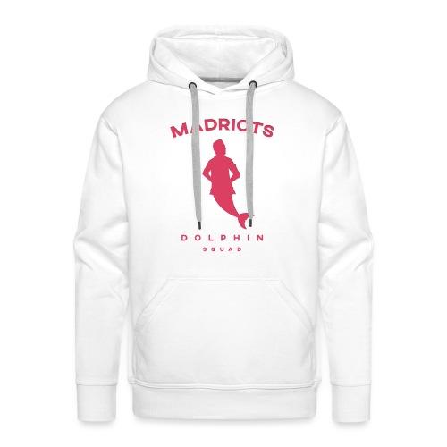 MADRIOTS V1 - Mannen Premium hoodie