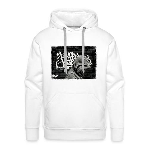 Hood - Sweat-shirt à capuche Premium pour hommes