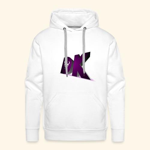 IDeathKnightI Clothing - Men's Premium Hoodie