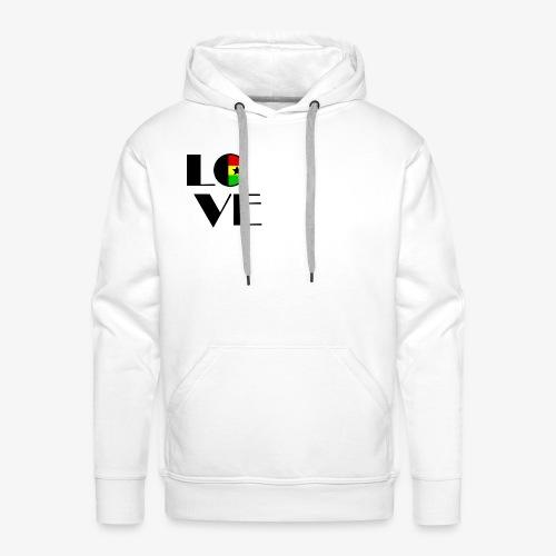 Love Ghana - Men's Premium Hoodie