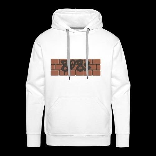 Bricks 808's - Männer Premium Hoodie