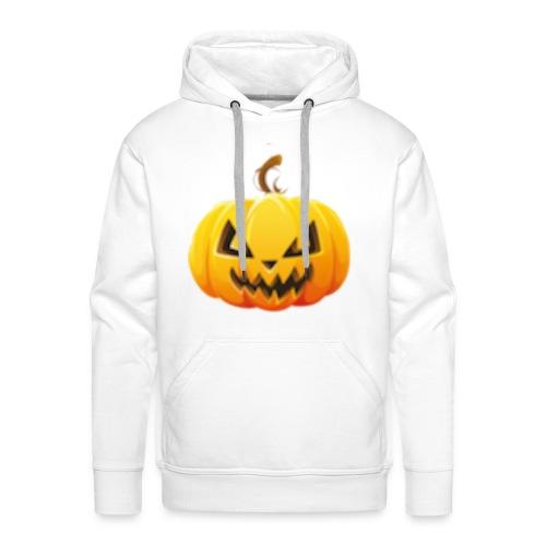 thegamingpumpkin - Mannen Premium hoodie