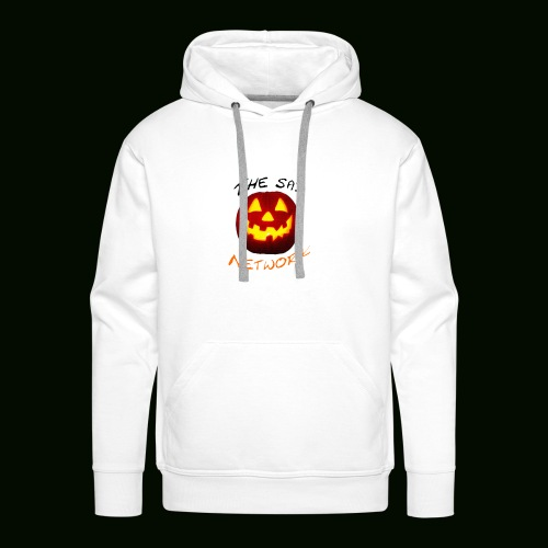 Halloween merch - Men's Premium Hoodie