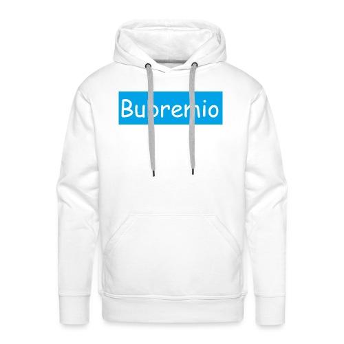 Bubremio - Men's Premium Hoodie
