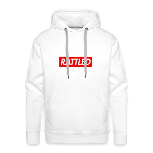 Rattled - Men's Premium Hoodie