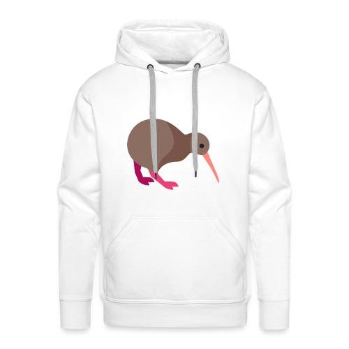 KiWi - Mannen Premium hoodie