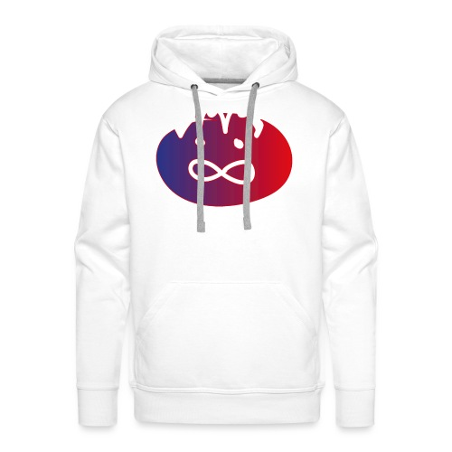 don't know - Mannen Premium hoodie