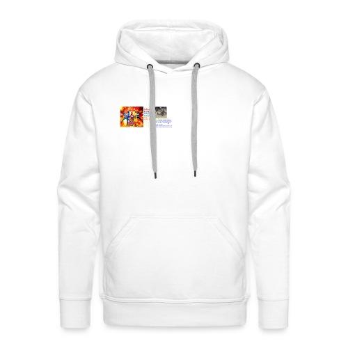 uiioo - Men's Premium Hoodie
