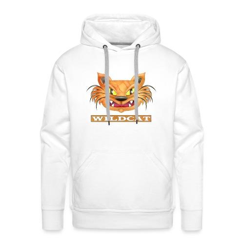 Snarly - Mannen Premium hoodie