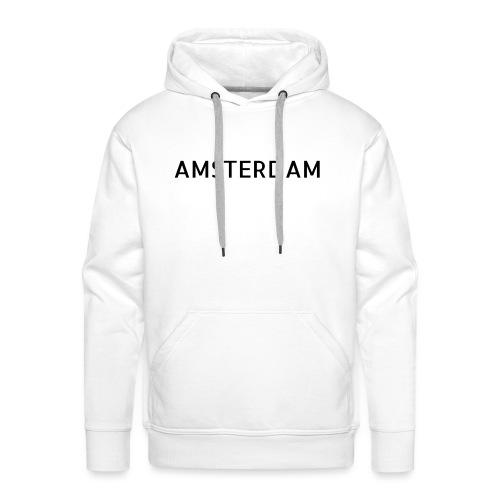 Amsterdam - Men's Premium Hoodie