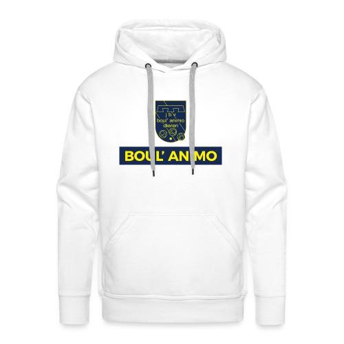 Boule Animo - Mannen Premium hoodie
