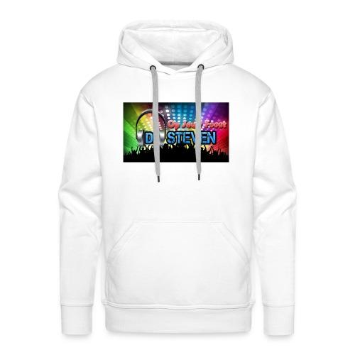 DJSteven - Mannen Premium hoodie