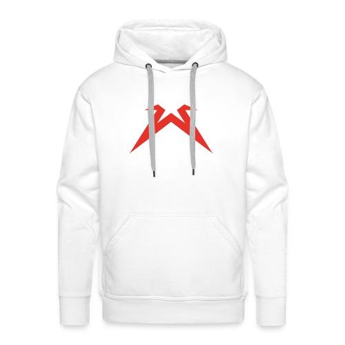 Official Wezza T-Shirt - Men's Premium Hoodie