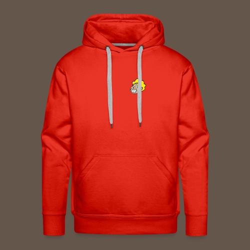 YoUniverse - Sweat-shirt à capuche Premium pour hommes
