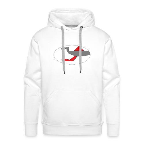 Spino 1 - Mannen Premium hoodie