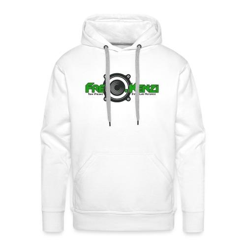 FreQ.Kenzi Logo - Männer Premium Hoodie