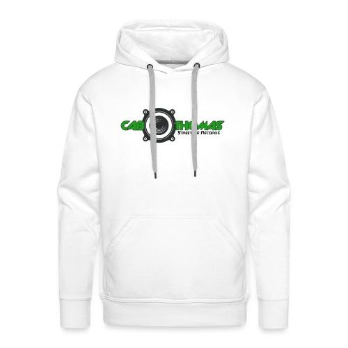 cab thomas Logo - Männer Premium Hoodie