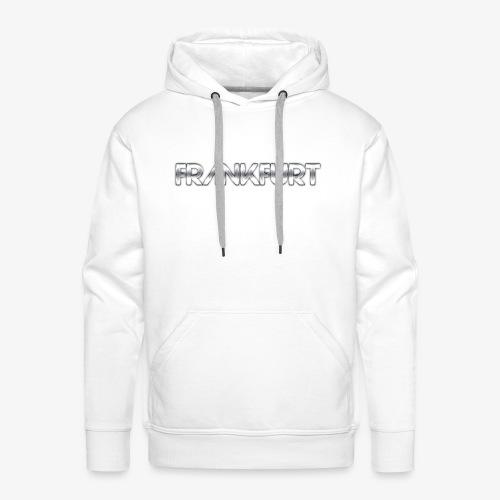 Metalkid Frankfurt - Männer Premium Hoodie