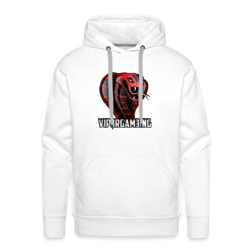 Red Vip3r - Men's Premium Hoodie
