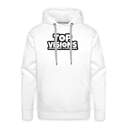 topvisions - Mannen Premium hoodie