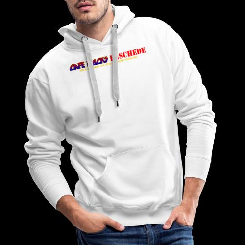 RNR All Nite - Mannen Premium hoodie