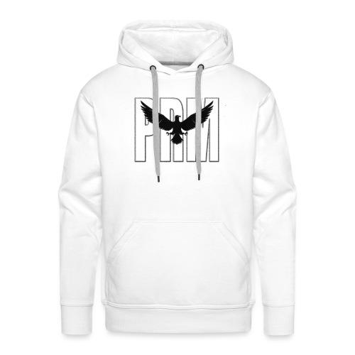AILE BLACK - Sweat-shirt à capuche Premium pour hommes