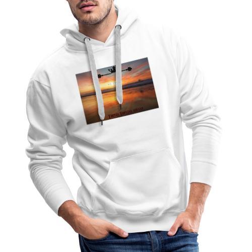Motivated t-shirt - Männer Premium Hoodie